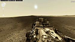 Curiosity-on-Mars-360-panorama