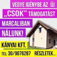 kanyai_csok
