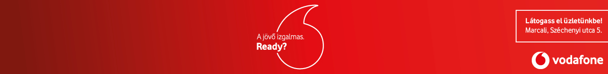 Vodafone Marcali