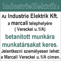 industrie-allas