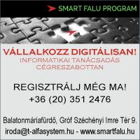 Smart Falu