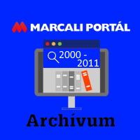 Marcali Portál archívum