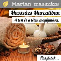 Marian-masszazs