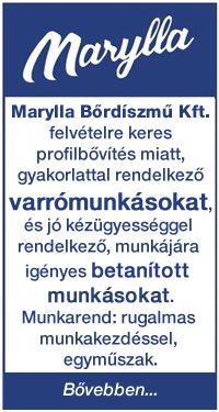 Marylla 200x475