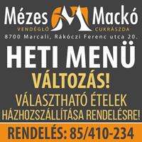 Mézes Mackó